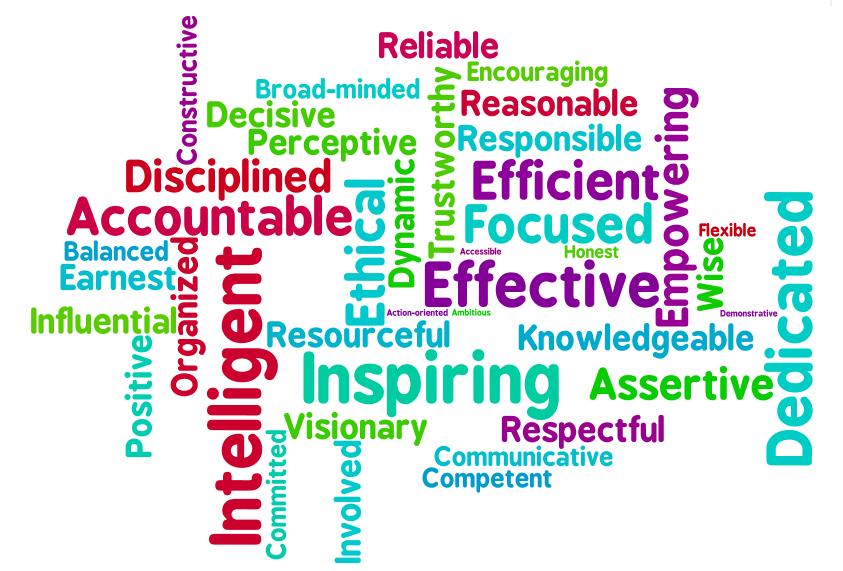 Good leadership qualities essay